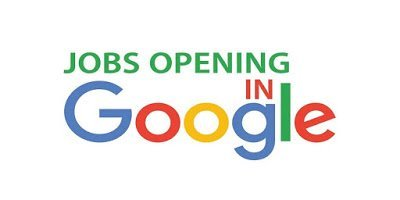 How to get jobs in Google company