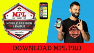 Win Real Cash On Mpl Pro ( Mobile premier league)