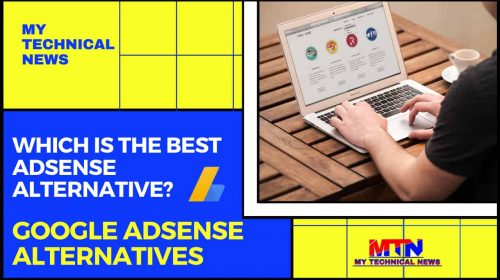 What Are The Best Google AdSense Alternatives?