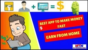 Best Ways To Make Money From Home Without Investment