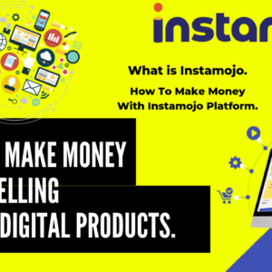 Instamojo-Get Rs 500 Instantly on signing-up