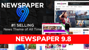 How To Get Premium Newspaper Theme At Cheap Price.