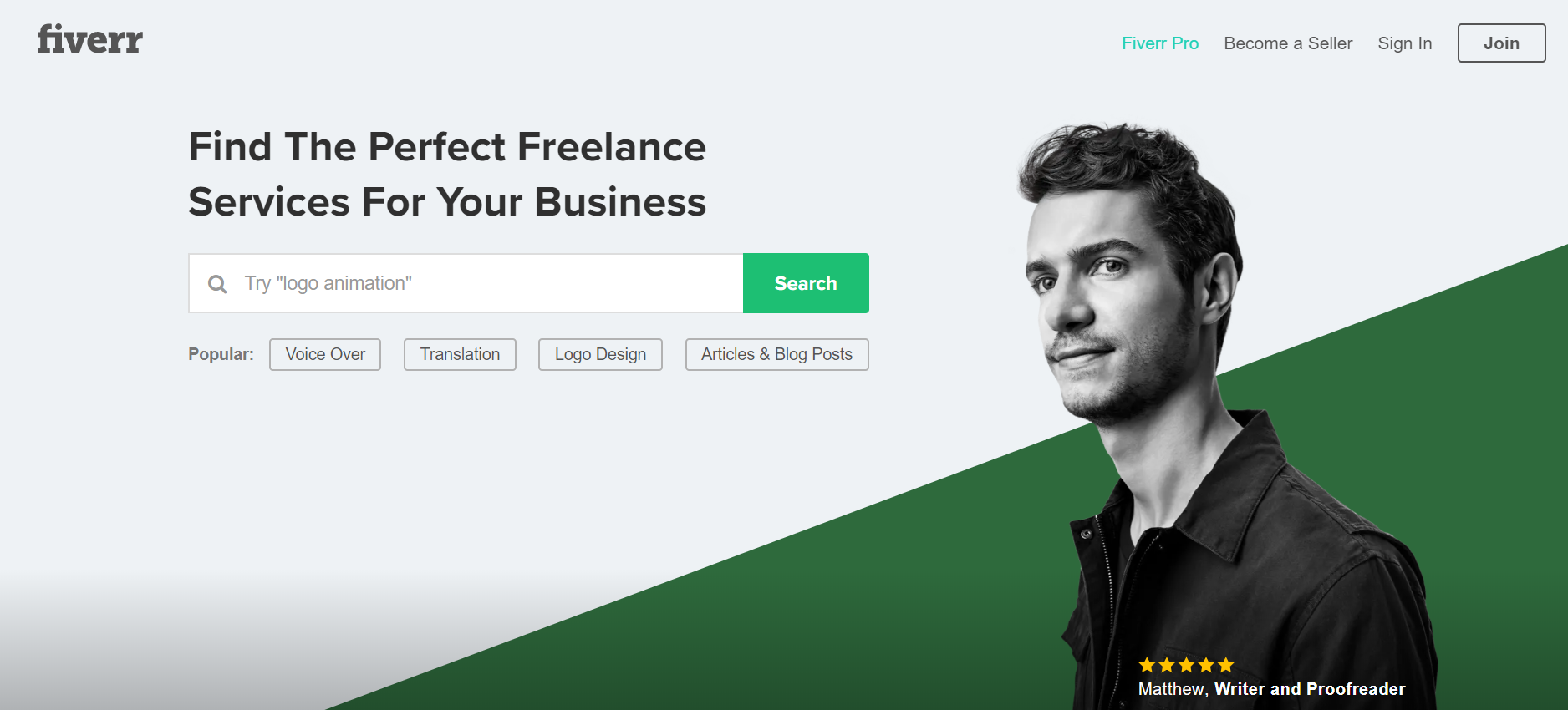 ways to make money from home with freelance service
