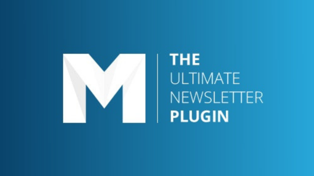 Mailster – Email Newsletter Plugin for WordPress.