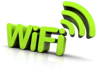 What is the full form of WIFI
