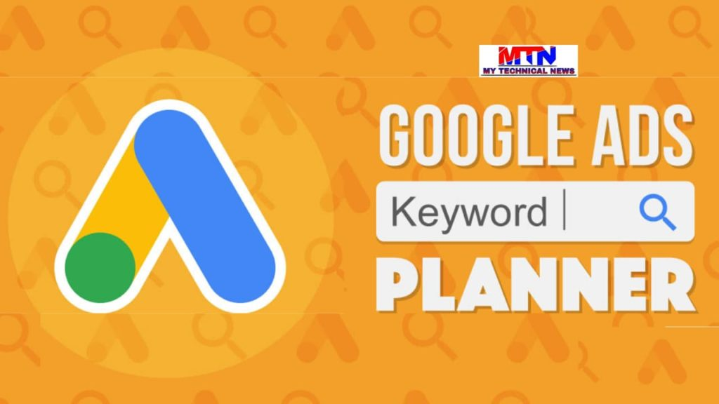 How to use Google Keyword Planner Tool | Free Keywords Ideas.
