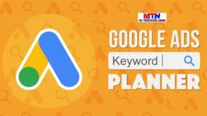 How to use Google Keyword Planner Tool | Free Keyword Ideas.