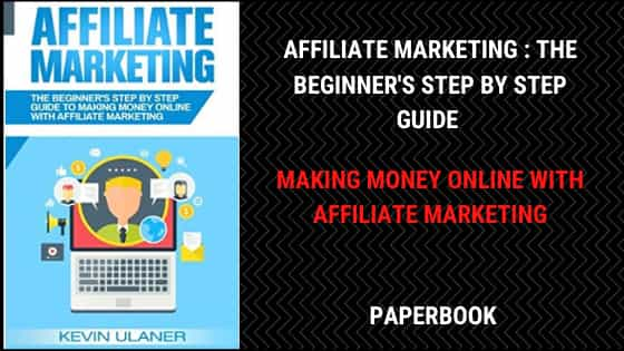 Making Money Online With Affiliate Marketing