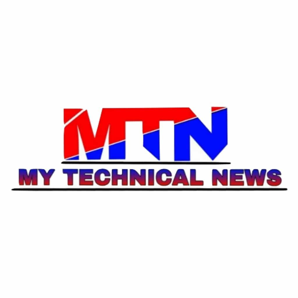 MY TECHNICAL NEWS