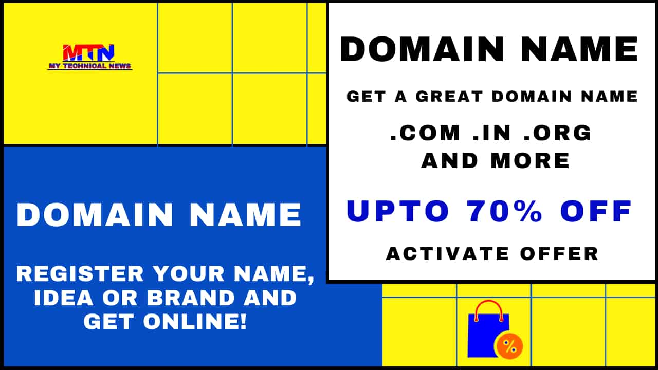 Domains Coupons, Offers, Deals & Discounts