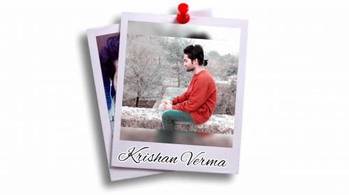 Krishan Verma ( Artist & YouTuber ), Biography, Wikipedia, Age, Education, Lifestyle, Career