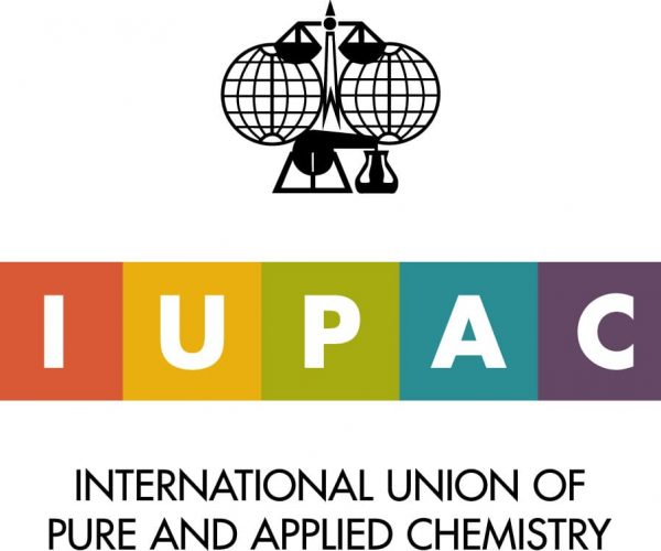 What does IUPAC mean?